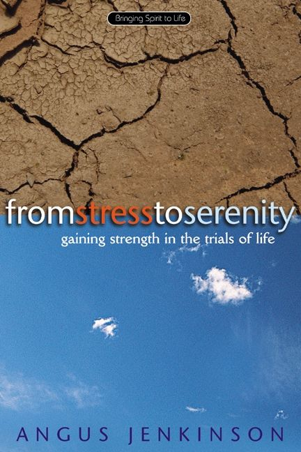 From Stress to Serenity collects advice, practical exercises and insights from many traditions and diverse sources, including Rudolf Steiner, Jung, Nelson Mandela, Julian of Norwich, Marshall Rosenberg and Buddha. The result is an enlightening workbook as well as a thought-provoking analysis of the roots of stress and its meaning for our personal and spiritual development.