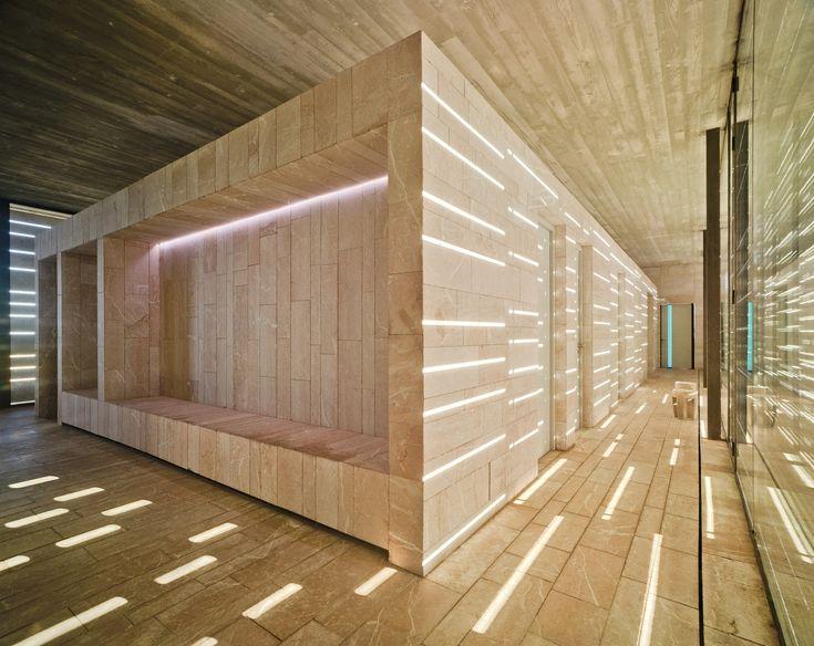 Gallery of Spa + Hotel La Romana / Isaac Peral Codina - 11