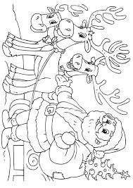 nisse coloring pages - photo#24