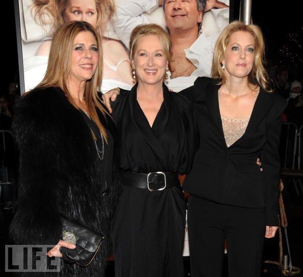 Meryl Streep Again