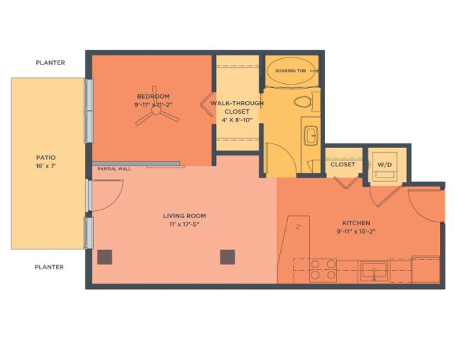 65 Best Track 29 City Apartments Floor Plans Images On Pinterest 2 Bedroom Apartments