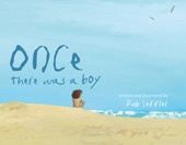 Once there was a boy - a universal story of friendship, temptation and reconciliation. This whimsical picture book is the touching story of a little boy with a broken heart who meets a young girl who shares his secret. The timeless and elegant tale is transformed into a beautiful grown-up story by the use of sophisticated analogies, such as the heart as love or friendship and the sapotes as forbidden fruit. Written by Dub Leffler.
