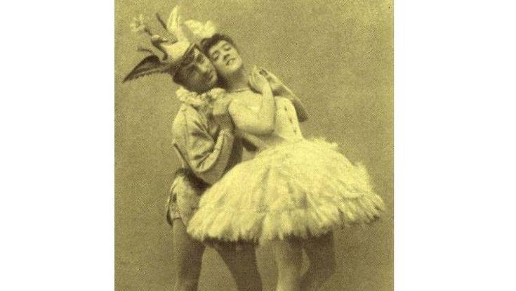 Загадка балета «Спящая красавица». Голубая птица и принцесса Флорина – кто они? | Культура, искусство, история | ШколаЖизни.ру