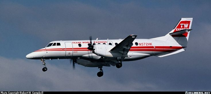 British Aerospace Jetstream 41 - Trans World Express (Trans States Airlines) | Aviation Photo #0163857 | Airliners.net