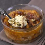 Petites+crèmes+aux+tomates+cerises+et+beaufort+-+une+recette+Entre+amis+-+Cuisine