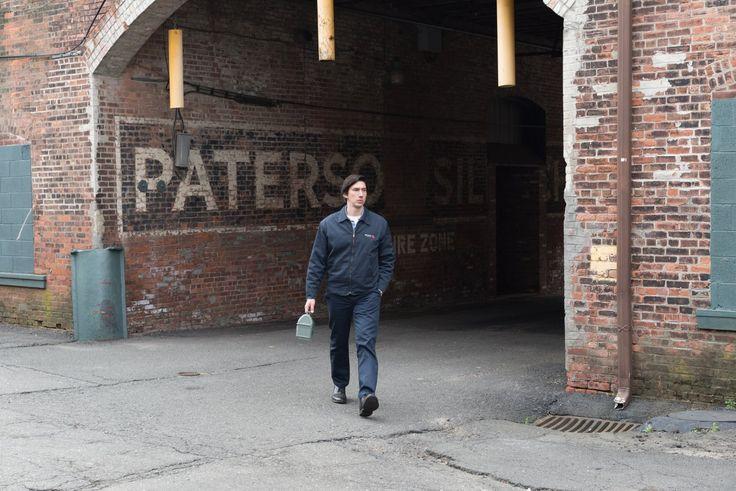 Paterson Movie Image 2 (12)