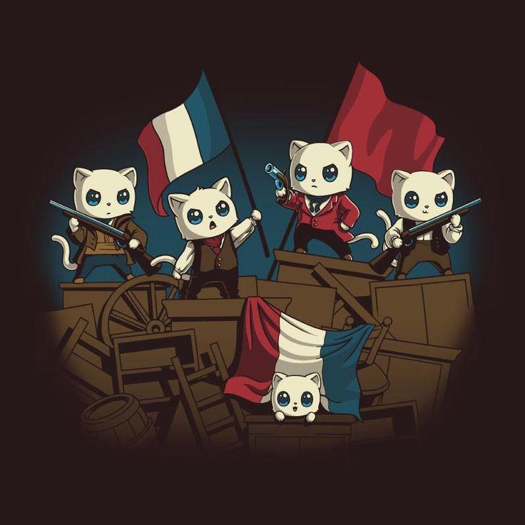 Les Mewsérables