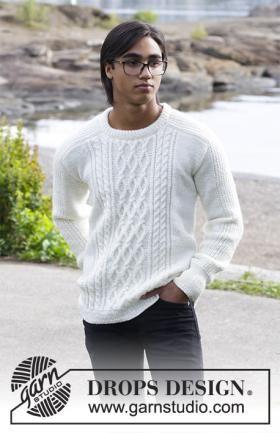 Пуловер Сибирь