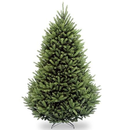 National Tree Co. Weston Hinged Artificial Christmas Tree