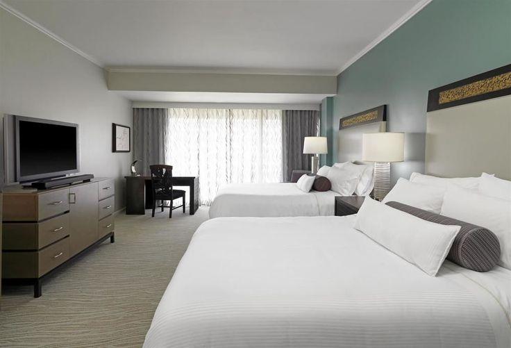 Moana Surfrider, A Westin Resort - guestroom