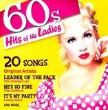 60s Hits of the Ladies [CD], 14915710