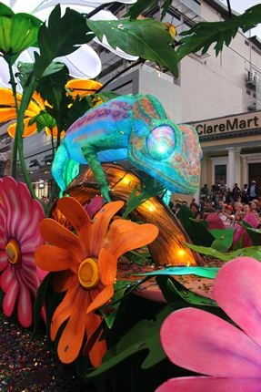 Cape Town Carnival | News24
