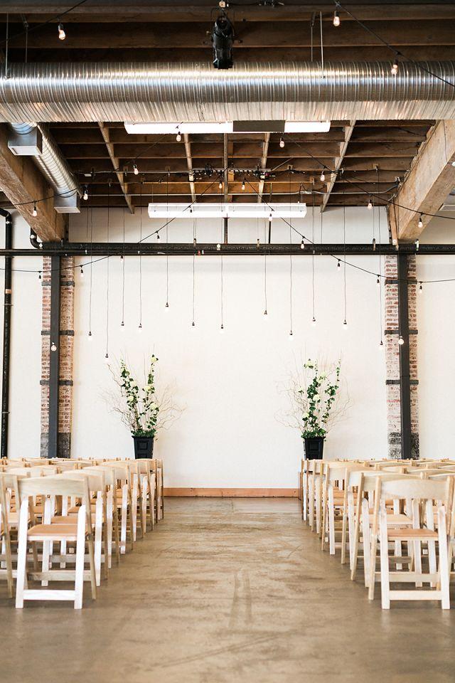 Leftbank Annex, Portland | Portland oregon wedding venue ...