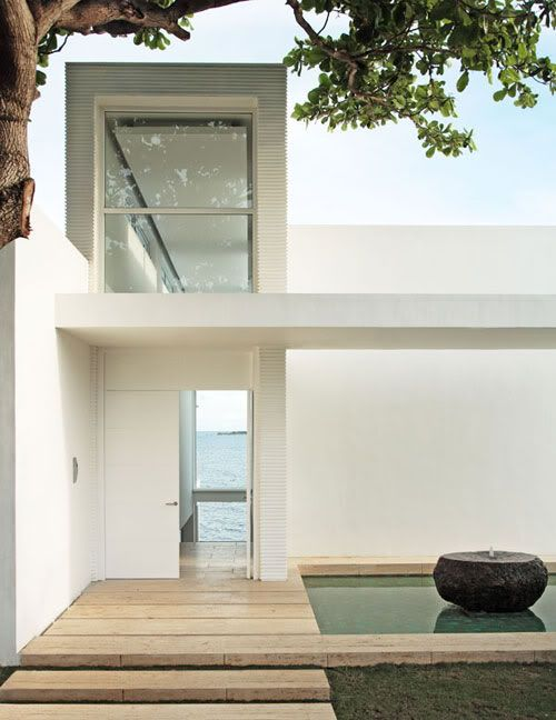 design traveller: Philippines: C House by Archipelago architects