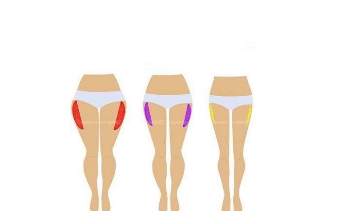Zoštíhlite Vaše vnútorné stehná s naším aby 5 minútovým cvičením   Mega chudnutie
