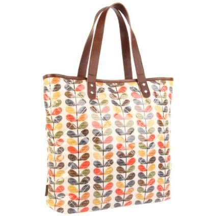 Orla Kiely 00XP-MSQ016/960/00 Laptop Bag - designer shoes, handbags, jewelry, watches, and fashion accessories | endless.com
