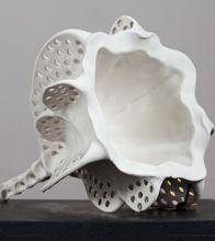 Lulu Fichter: Lulu Fichter, Ceramics Object, Figura De, Ceramic, Creatiev Inspirati