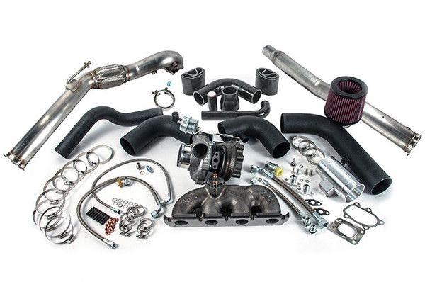 GT2871R Turbo Kit / 2.0T TSI/FSI VW GTI/Jetta, Audi A3 (400HP)