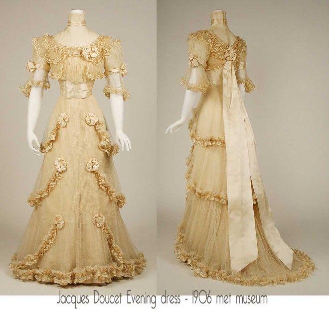 moda donna 1900-1919 (31)   LIBERTY-ART NOVEAU-BELLE ...