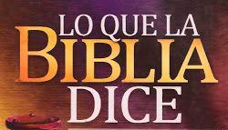 Libro: Lo que la Biblia dice | Mark Finley | Online