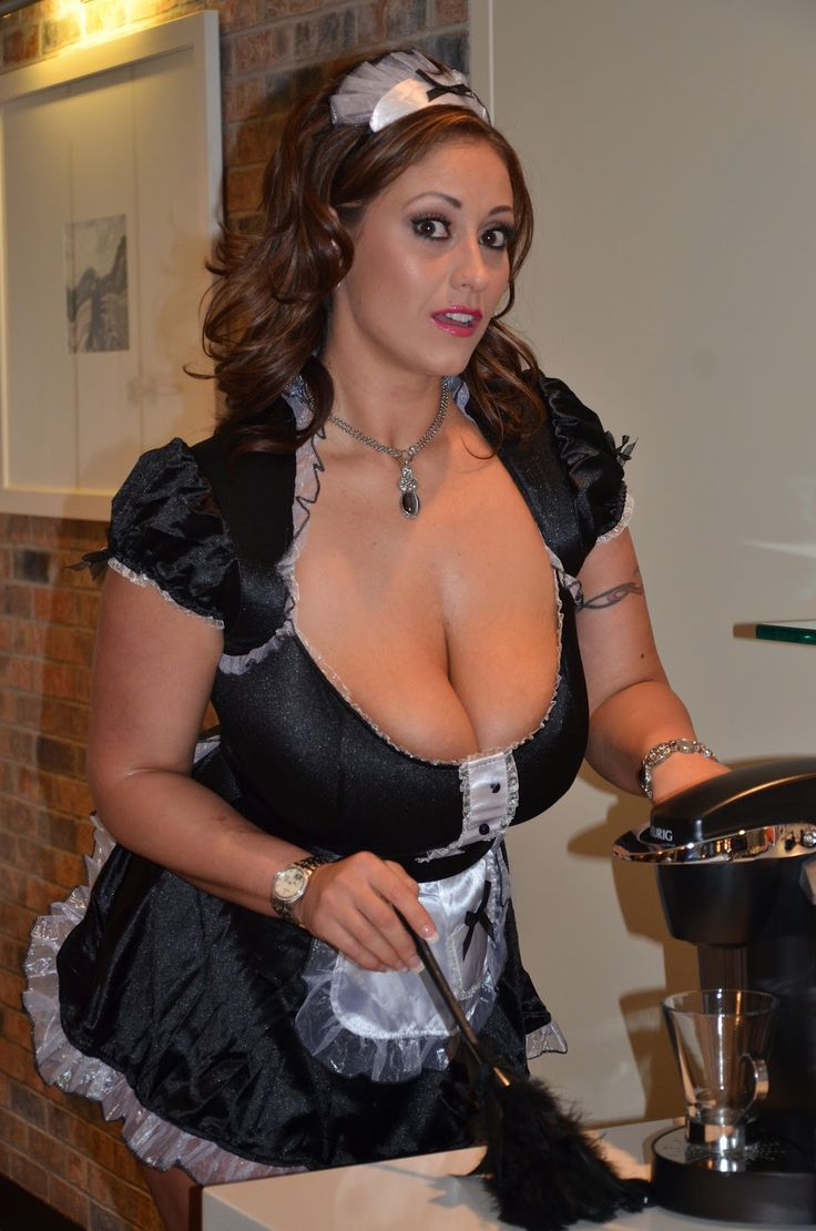 Lovely Eva Notty Pinterest Maids French Maid And