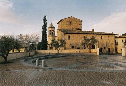 Solomeo - Perugia