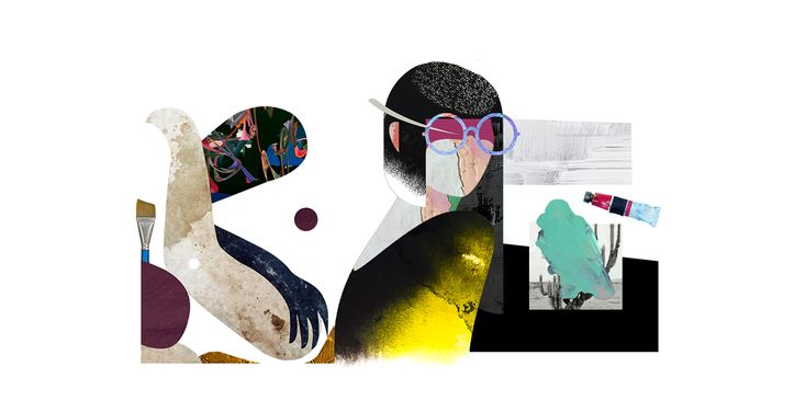 https://www.behance.net/gallery/60620295/Collages-for-RBC-Style-Phillips