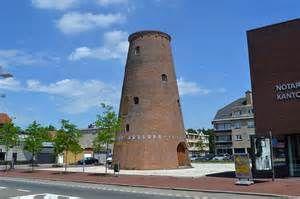 De Katerheidemolen is een oude windmolen die staat in Sint-Mariaburg, gemeente Brasschaat, aan het kruispunt van de Kapelsesteenweg en de Molenweg. De molen werd gebouwd in 1774 en kwam kort nadien in handen van Petrus De Caters, vandaar de naam.