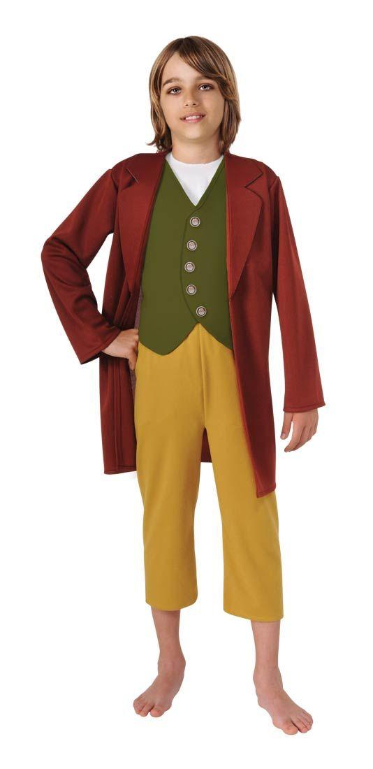 Bilbo Baggins Kids Costume   Costume Craze