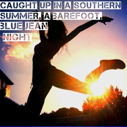 Jake Owen summed this summer up in a verse