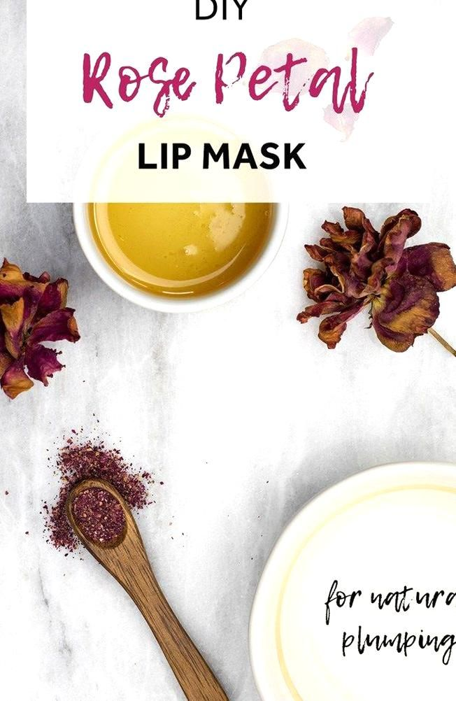Fix Dry Chapped Lips With This 2 Step Diy Lip Mask And Lip Scrub Contains Humectants Like Yogurt And Honey For Soft Plump In 2020 Lip Mask Diy Lip Mask Lip Moisturizer