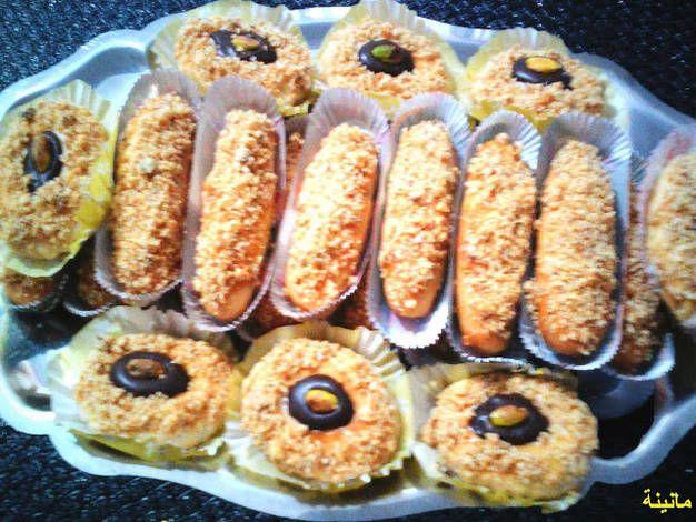 صابلي بالفلو والكاوكاو الفول السوداني بالصور من مانينة Recipe Cooking