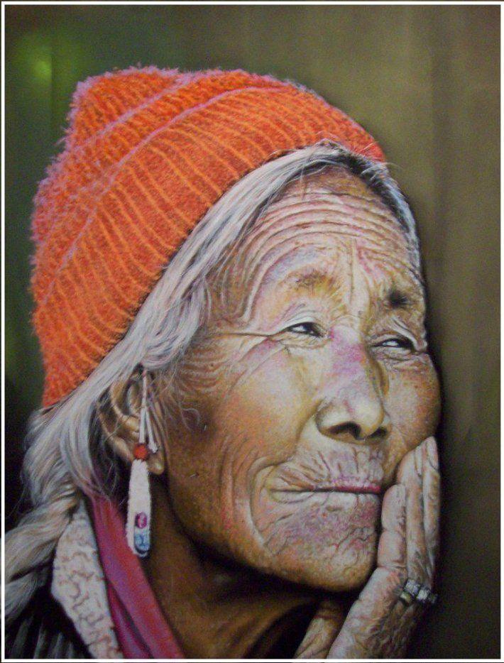 Connu 135 best Pastel sec images on Pinterest | Painting, Pastel  WK01