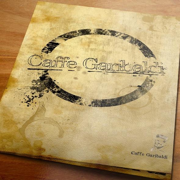 Cliente > Caffè Garibaldi // Panoramica Progetto > Studio di stile completo per locale notturno; Disegno del logo; Studio per realizzazione menu.   Per info: www.rezpect.it #design #logo #caffè #locale