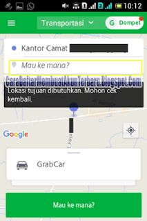 Panduan cara memesan Grabcar menggunakan aplikasi Grab di hp android untuk pertama kalinya. Silahkan simak mulai dari mendaftar aplikasi sampai pesan driver.. https://goo.gl/dL9wJU
