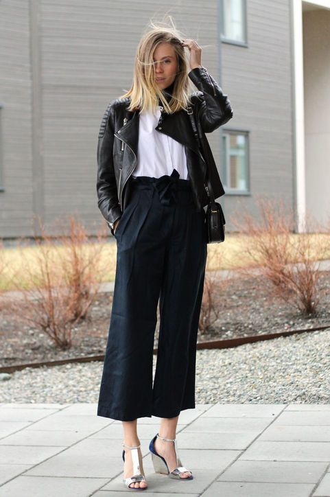 17 Best images about Gaucho pants on Pinterest | Palazzo pants ...