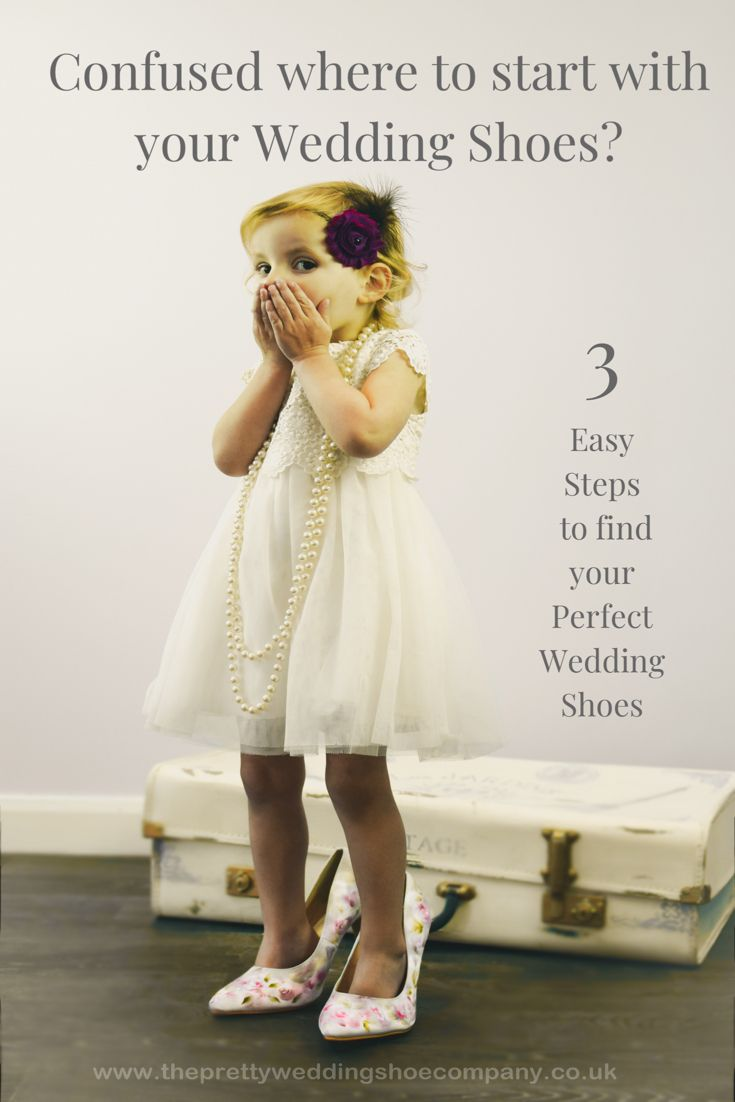 2e8bf1140298d Download our free Wedding Shoe Guide full of tips for finding your perfect wedding  shoes. This is the Guide every bride needs!