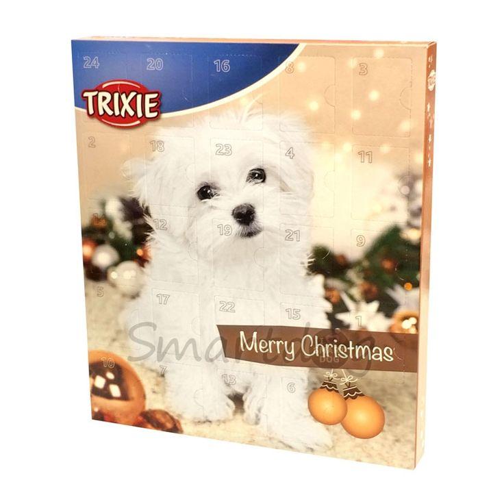 7 best Juleting til hunde - Xmas Doggie images on Pinterest - ideen für küchenwände