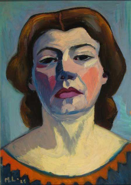 Maud Sumner