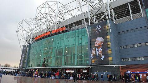 13 HARI 11 MALAM – BEST OF BRITAIN & SCOTLAND + ST MICHAEL'S CASTLE (Old Trafford Stadium)