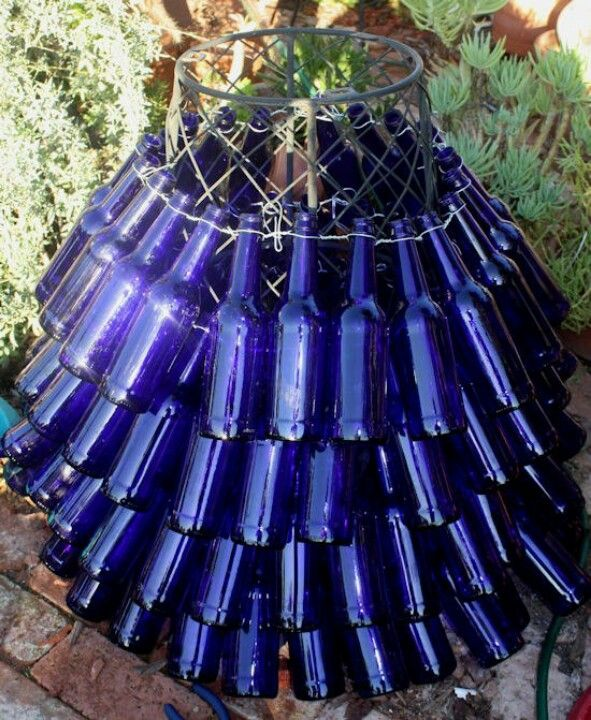 Bottle Tree's!!!! Just Love Them