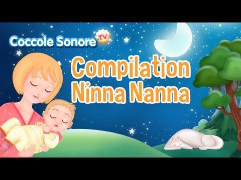Compilation Ninna Nanna - Canzoni per bambini di Coccole Sonore - YouTube