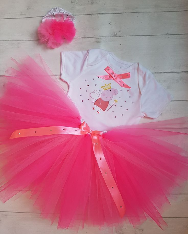 Now available on our store: Peppa Pig Tutu Se.... Check it out here! http://www.cutsiebobbs.co.uk/products/peppa-pig-tutu-set-2?utm_campaign=social_autopilot&utm_source=pin&utm_medium=pin #cutsiebobbs #childrensclothing #kids