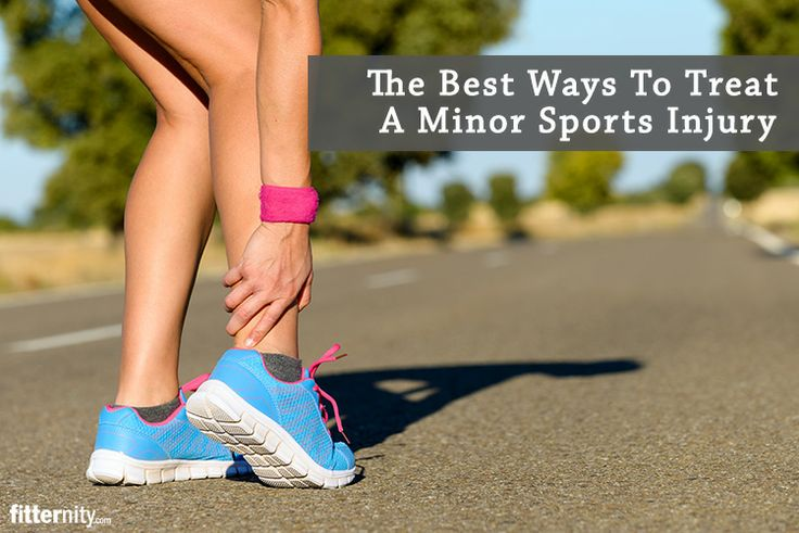 Take care of those cramps and Sprain within no time.