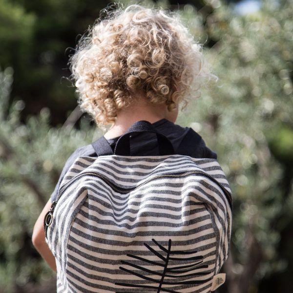 House of Myrtle kids backpack