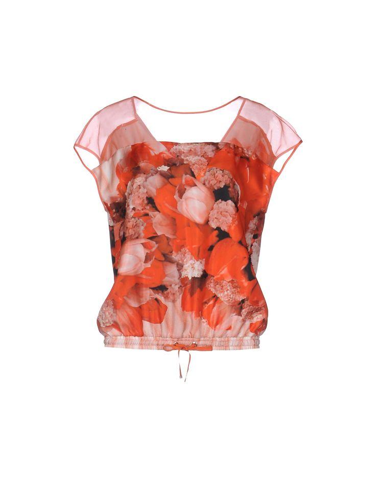 Les Copains Блузка Для Женщин - Блузки Les Copains на YOOX - 38598834JF