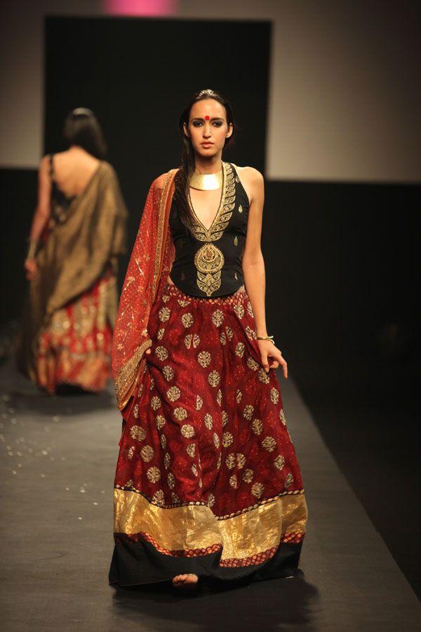 17 Best images about Ritu Kumar on Pinterest | Formal wear ... - photo #19