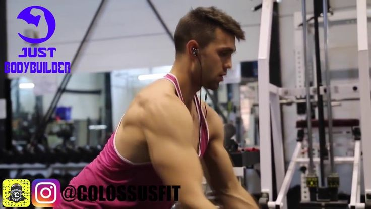 Workout For Back - Jay Cutler Workout for MASSIVE Lats Workout For Back Gain More Muscle Now ! http://ift.tt/2yTNImO ------------------------------------------------------------------------------------------------------------- Twitter: https://twitter.com