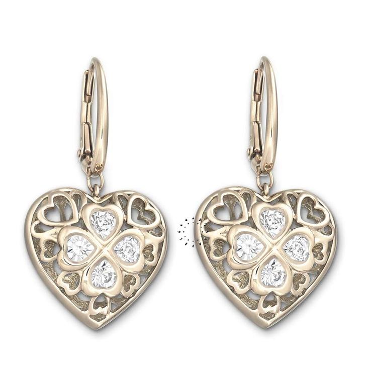 Σκουλαρίκια Tasha Swarovski  79€  http://www.kosmima.gr/product_info.php?manufacturers_id=62_id=18363