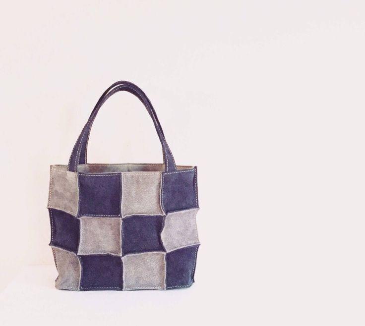 #suedebag #suedetote #leatherbag #leathertote